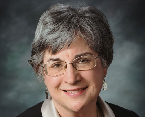 Dr. Janet E. Smith